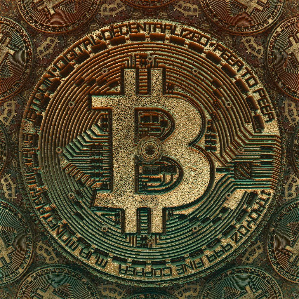 In Gold oder Bitcoin investieren?